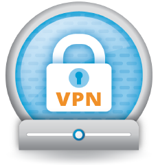 Dedicated VPN